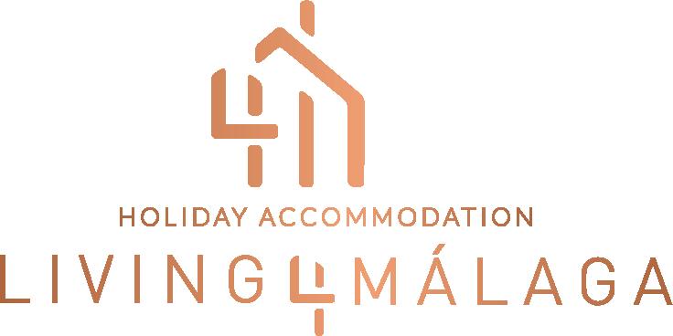 Logo Living4Malaga